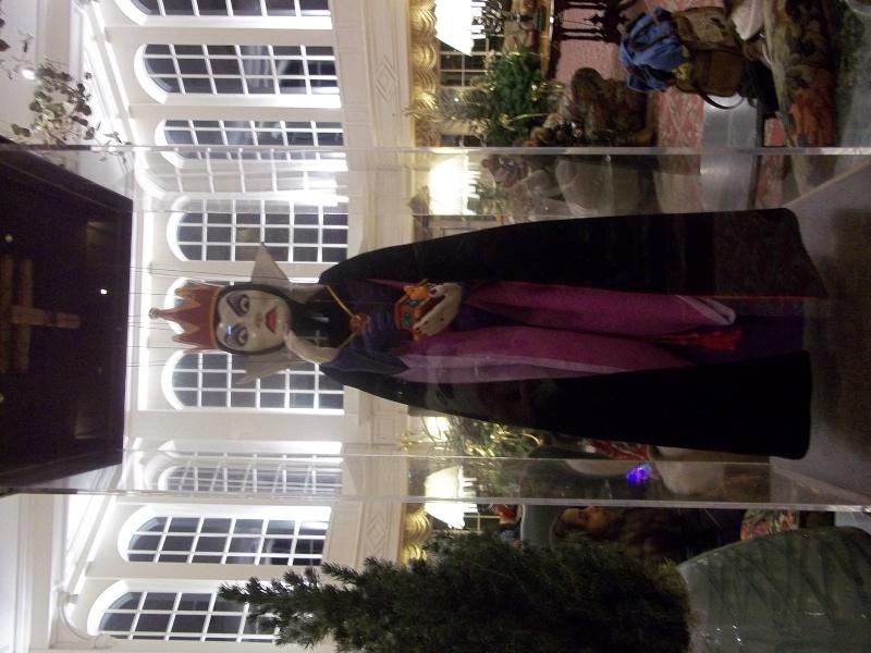 Notre séjour au Séquia Lodge du 26 au 29 décembre 2013  - Page 2 100_4413