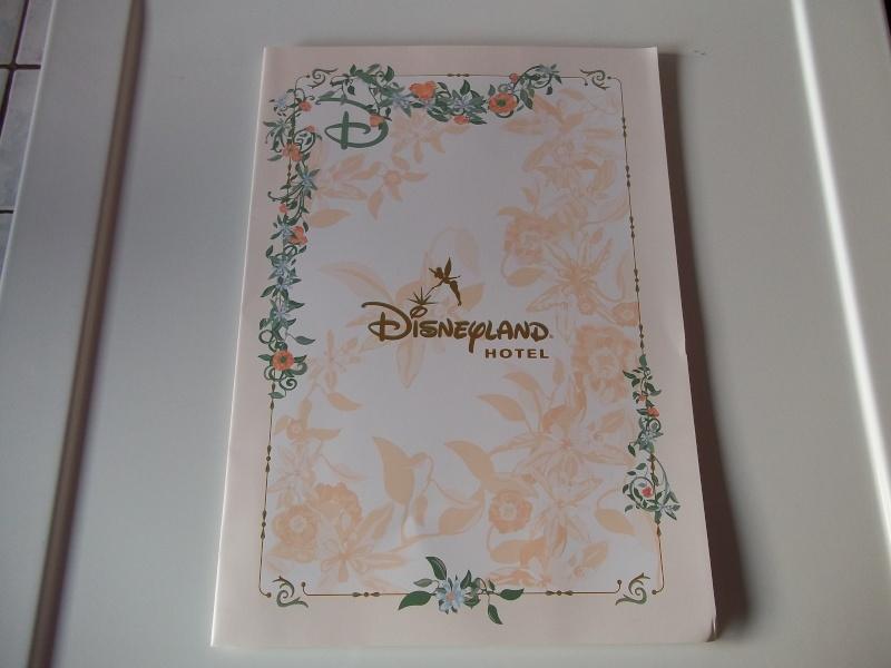 magnifique séjour Hôtel Disney du 31/01 au 02/02/14  - Page 2 100_4513