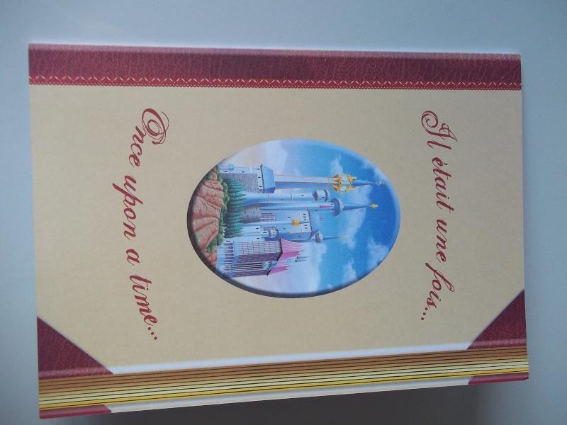 magnifique séjour Hôtel Disney du 31/01 au 02/02/14  - Page 2 100_4515