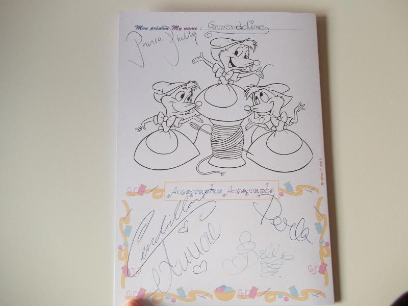 magnifique séjour Hôtel Disney du 31/01 au 02/02/14  - Page 2 100_4516