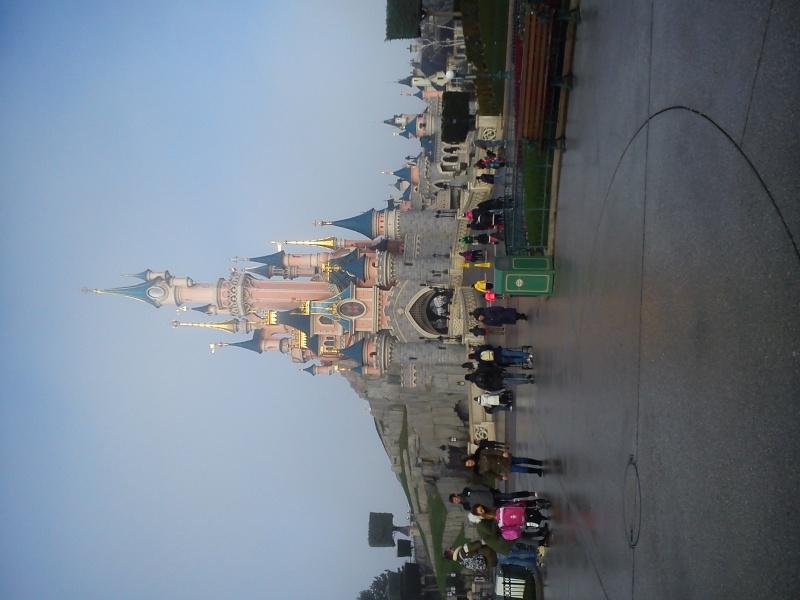 magnifique séjour Hôtel Disney du 31/01 au 02/02/14  Dsc_0035