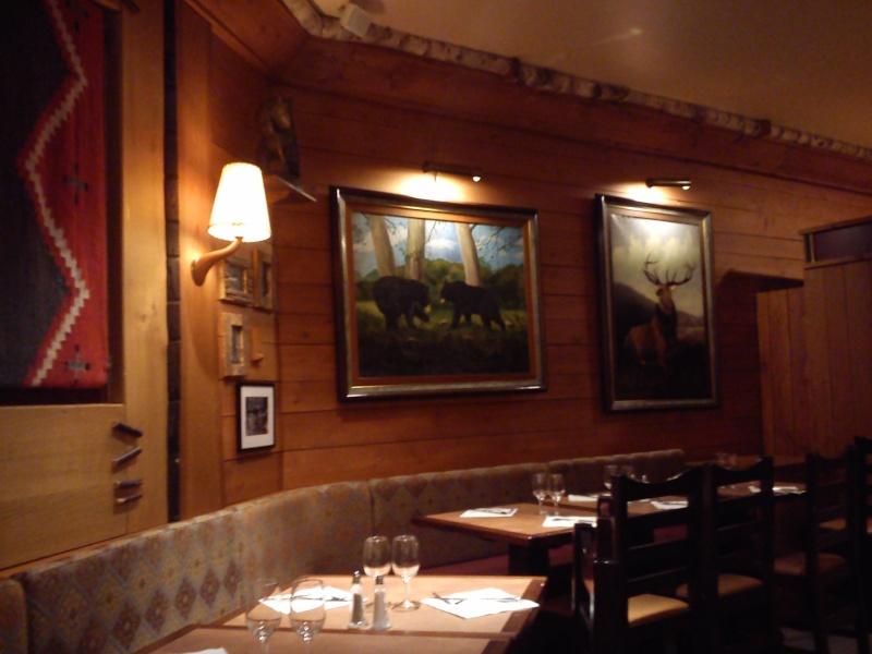 magnifique séjour Hôtel Disney du 31/01 au 02/02/14  Dsc_0039