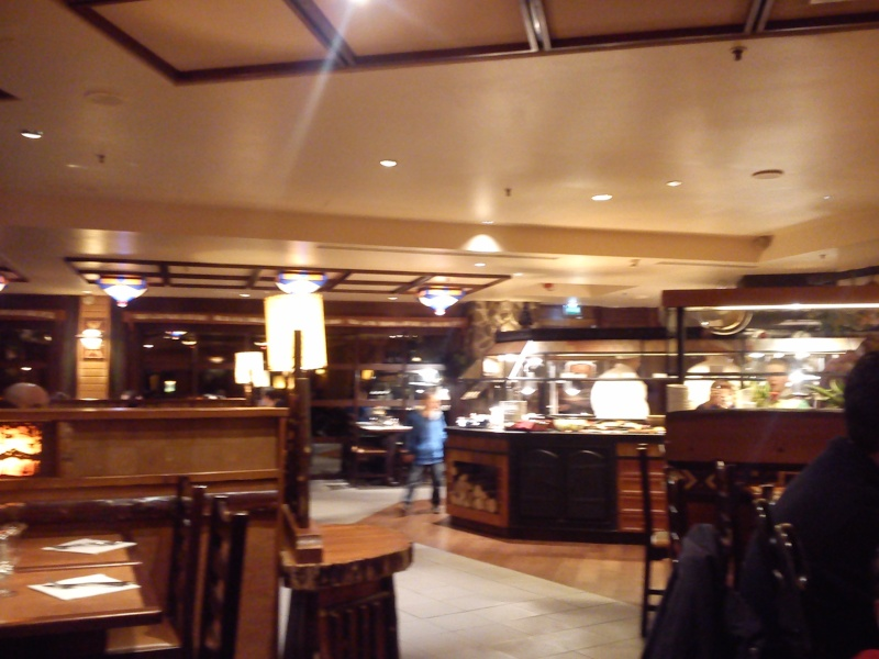 magnifique séjour Hôtel Disney du 31/01 au 02/02/14  Dsc_0041