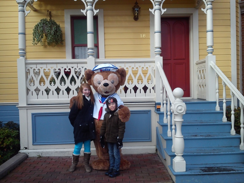 magnifique séjour Hôtel Disney du 31/01 au 02/02/14  Dsc_0046
