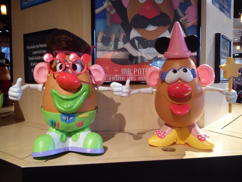 magnifique séjour Hôtel Disney du 31/01 au 02/02/14  - Page 2 Dsc_0050