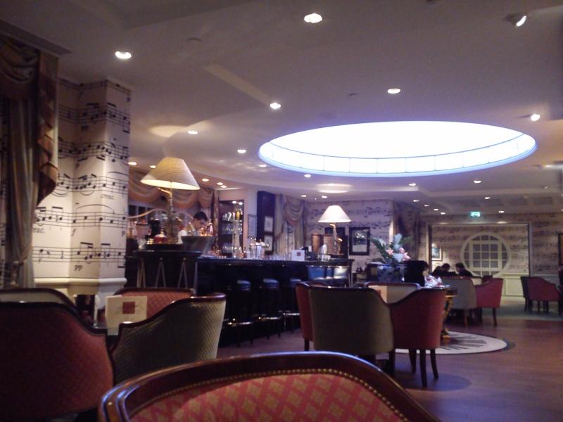 magnifique séjour Hôtel Disney du 31/01 au 02/02/14  Dsc_0110