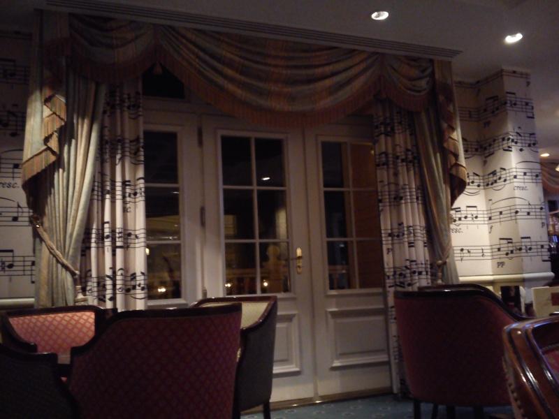 magnifique séjour Hôtel Disney du 31/01 au 02/02/14  Dsc_0111