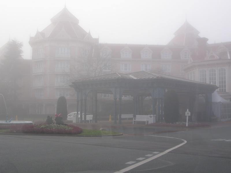 magnifique séjour Hôtel Disney du 31/01 au 02/02/14  P1310028