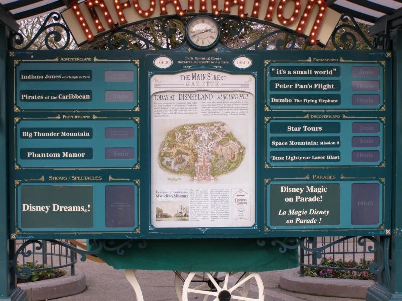 magnifique séjour Hôtel Disney du 31/01 au 02/02/14  P1310034