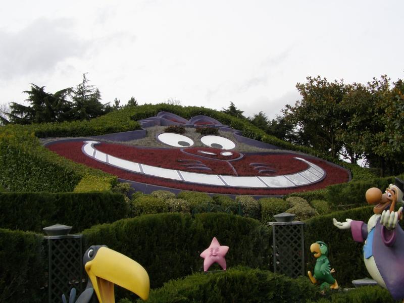 magnifique séjour Hôtel Disney du 31/01 au 02/02/14  P1310035