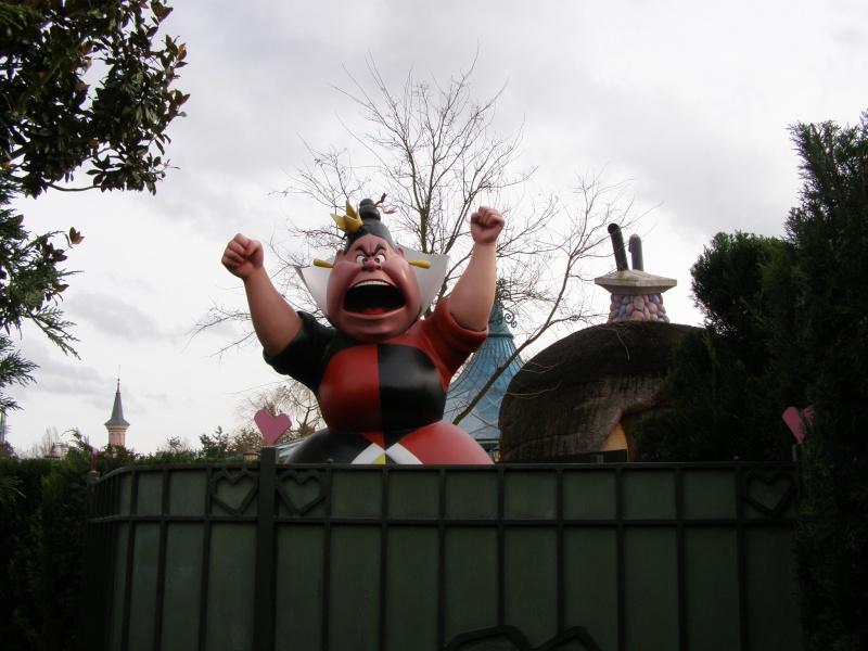 magnifique séjour Hôtel Disney du 31/01 au 02/02/14  P1310040