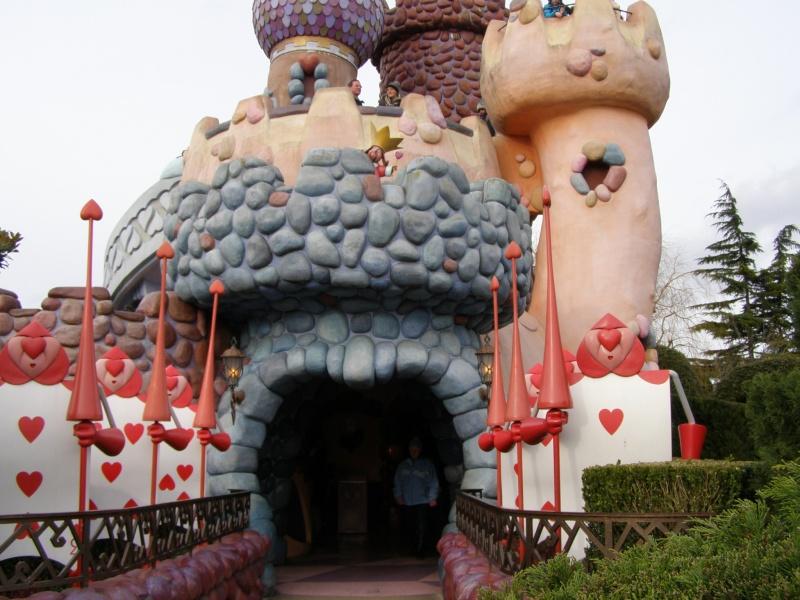 magnifique séjour Hôtel Disney du 31/01 au 02/02/14  P1310041
