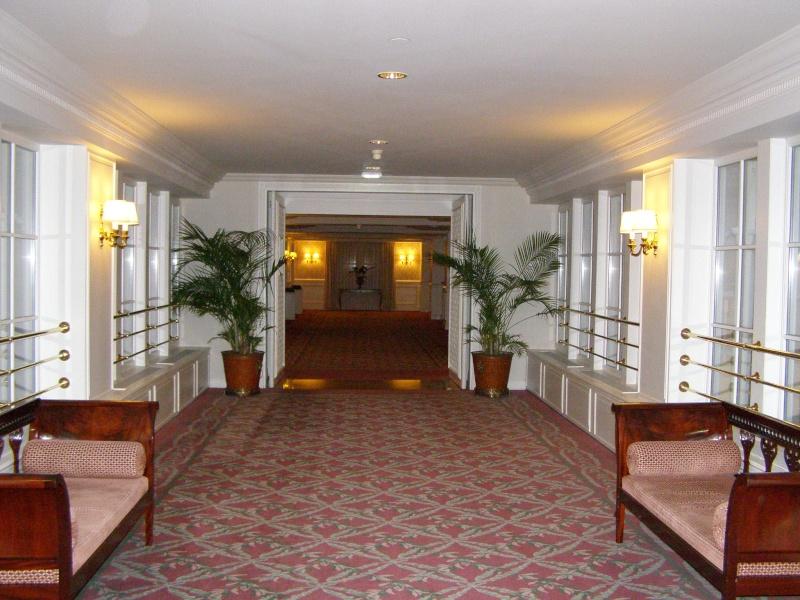 magnifique séjour Hôtel Disney du 31/01 au 02/02/14  P1310043