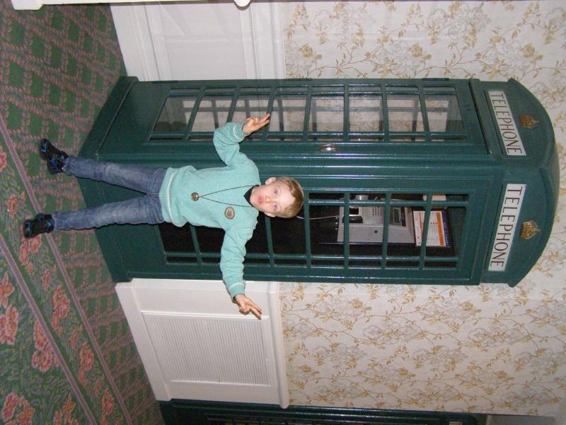 magnifique séjour Hôtel Disney du 31/01 au 02/02/14  P1310044