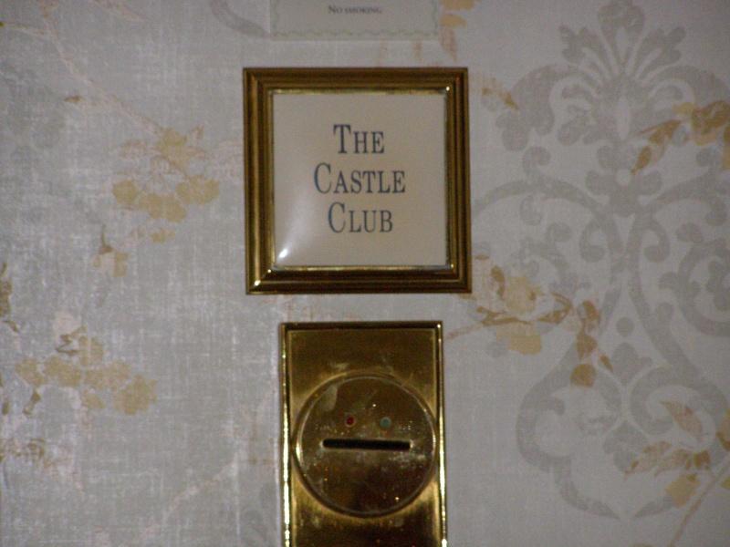 magnifique séjour Hôtel Disney du 31/01 au 02/02/14  P1310046
