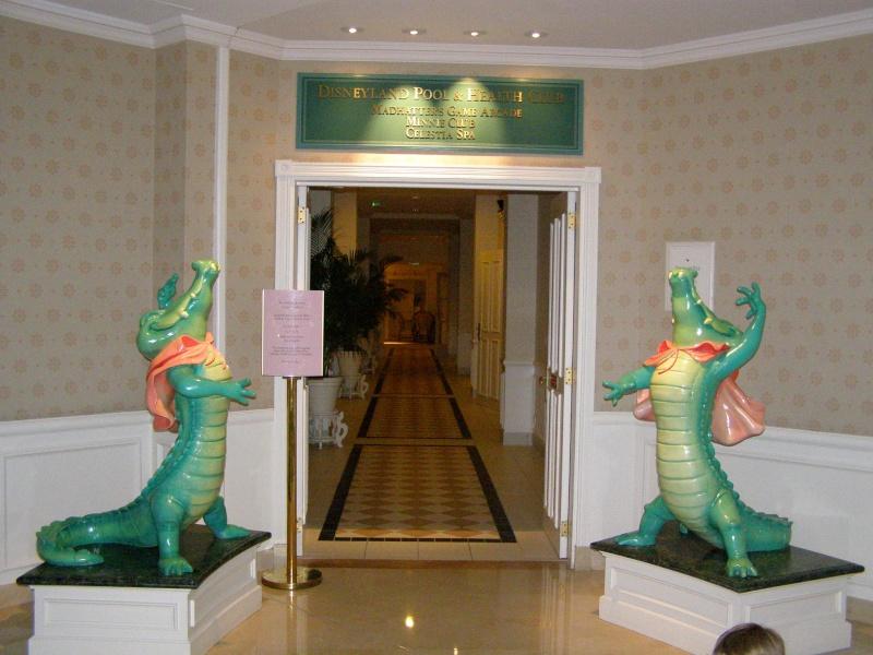 magnifique séjour Hôtel Disney du 31/01 au 02/02/14  P1310048