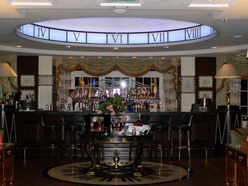 magnifique séjour Hôtel Disney du 31/01 au 02/02/14  P1310050