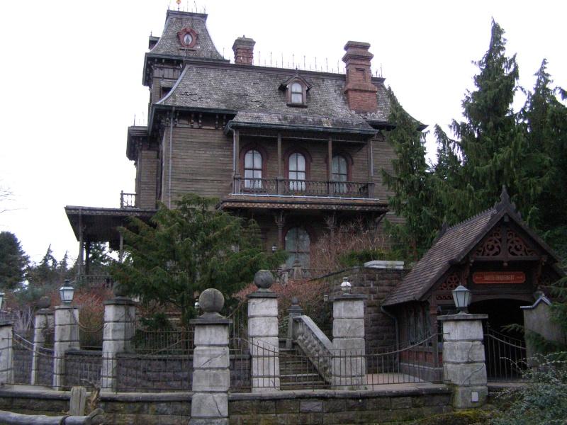 magnifique séjour Hôtel Disney du 31/01 au 02/02/14  - Page 2 P1310052