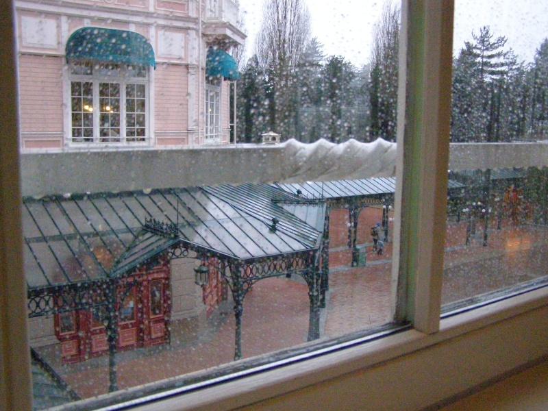 magnifique séjour Hôtel Disney du 31/01 au 02/02/14  P2010013