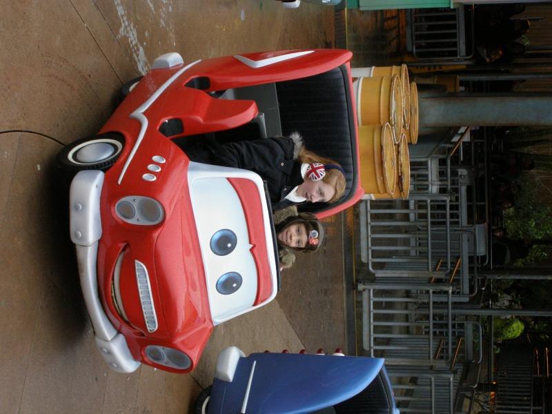 magnifique séjour Hôtel Disney du 31/01 au 02/02/14  P2010017