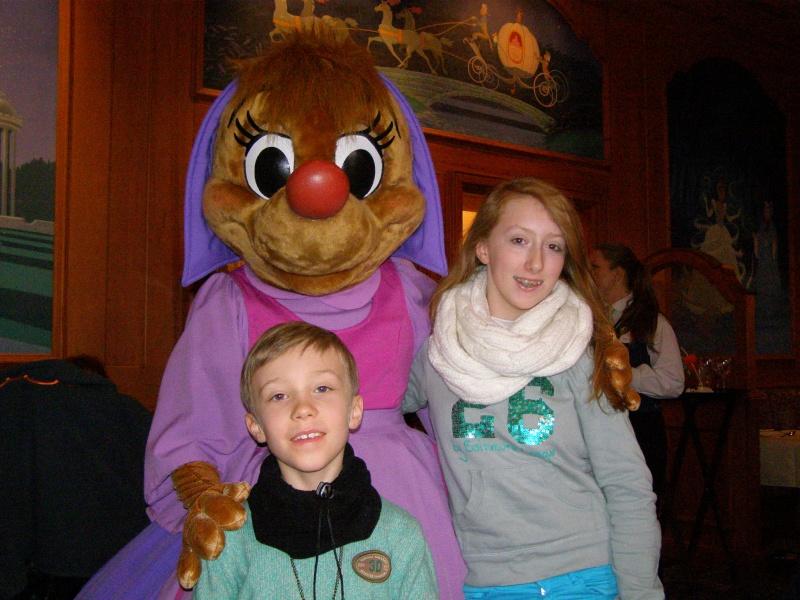 magnifique séjour Hôtel Disney du 31/01 au 02/02/14  P2010115