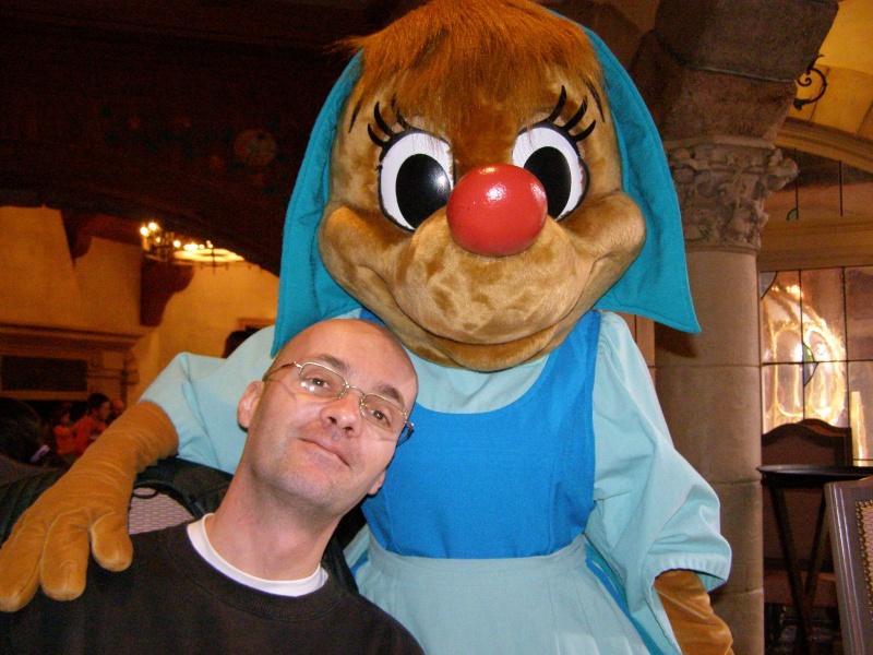 magnifique séjour Hôtel Disney du 31/01 au 02/02/14  P2010116