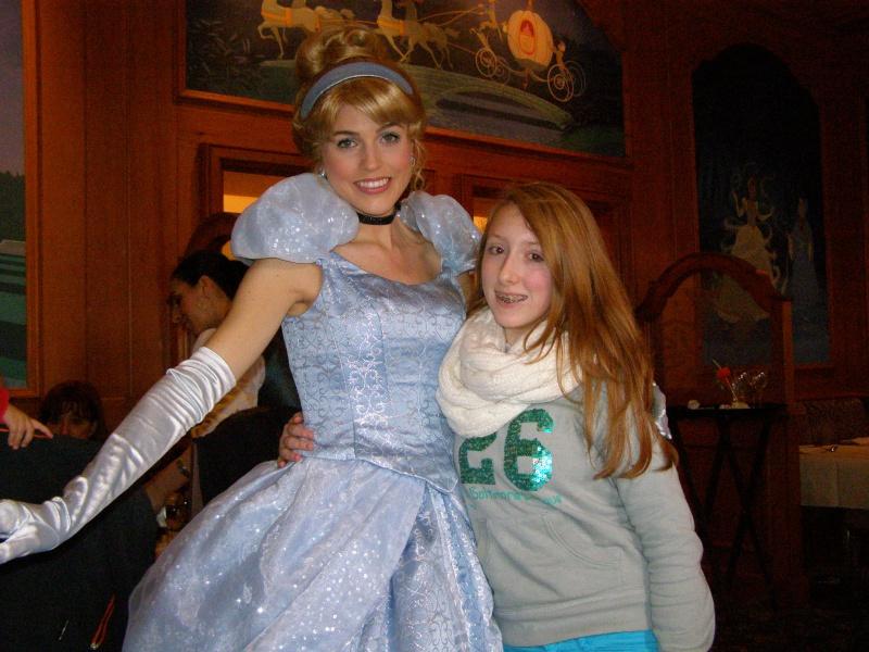 magnifique séjour Hôtel Disney du 31/01 au 02/02/14  P2010117