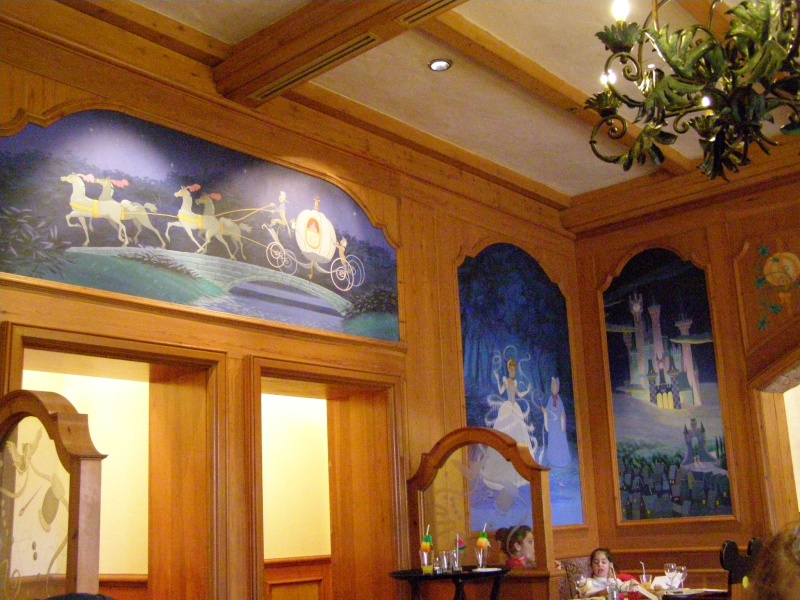 magnifique séjour Hôtel Disney du 31/01 au 02/02/14  P2010120
