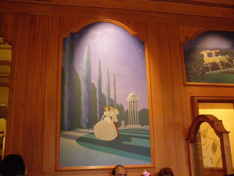 magnifique séjour Hôtel Disney du 31/01 au 02/02/14  P2010121
