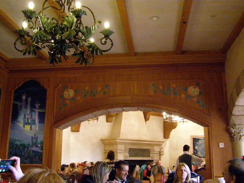 magnifique séjour Hôtel Disney du 31/01 au 02/02/14  P2010122
