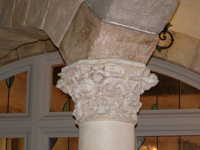 magnifique séjour Hôtel Disney du 31/01 au 02/02/14  P2010123