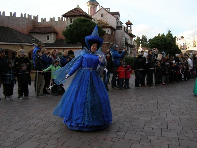 magnifique séjour Hôtel Disney du 31/01 au 02/02/14  P2010124
