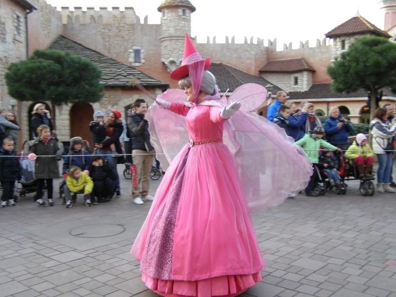 magnifique séjour Hôtel Disney du 31/01 au 02/02/14  P2010125