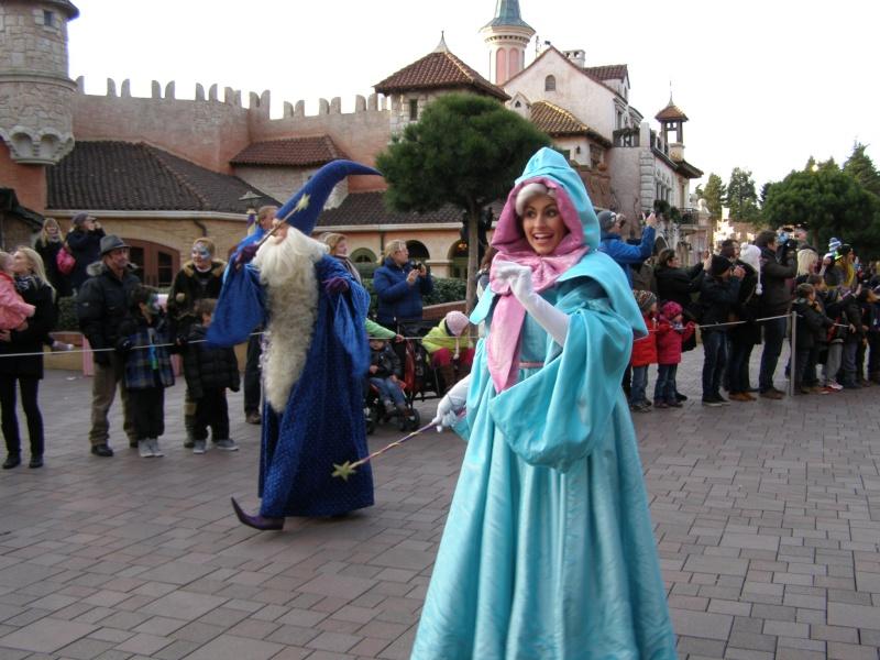 magnifique séjour Hôtel Disney du 31/01 au 02/02/14  P2010126