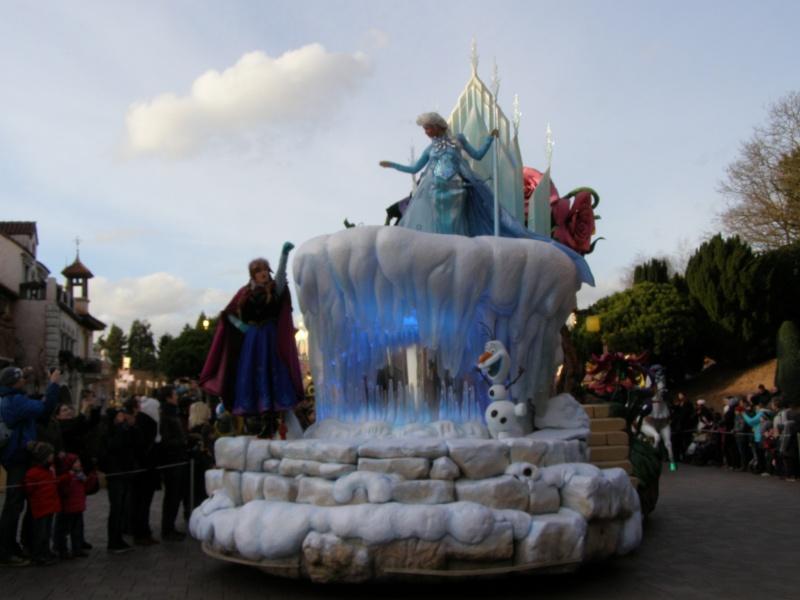magnifique séjour Hôtel Disney du 31/01 au 02/02/14  P2010127