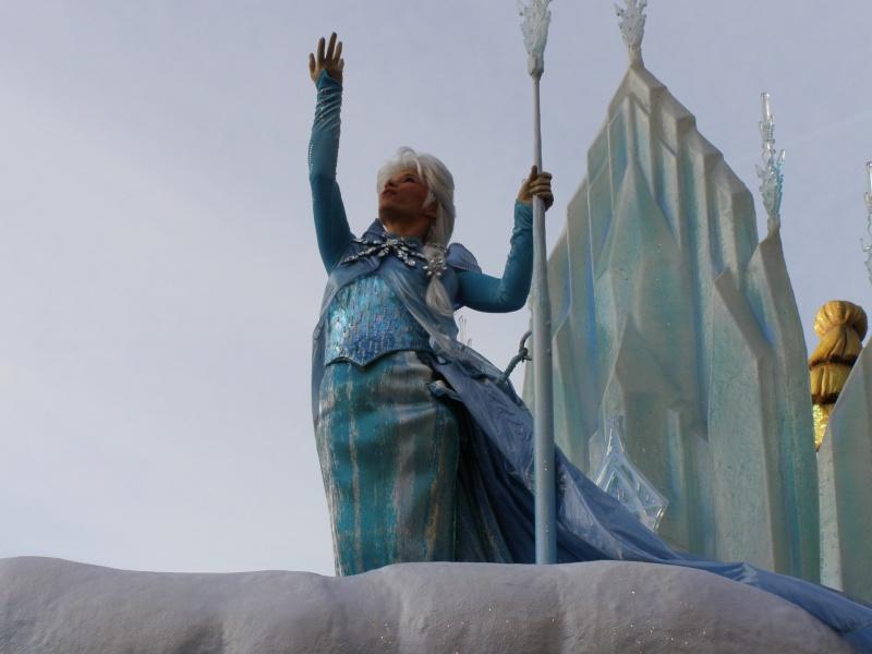 magnifique séjour Hôtel Disney du 31/01 au 02/02/14  P2010128