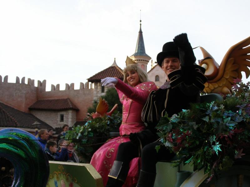 magnifique séjour Hôtel Disney du 31/01 au 02/02/14  P2010130
