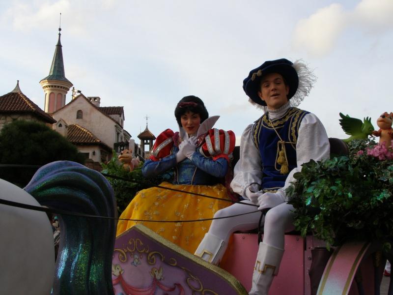 magnifique séjour Hôtel Disney du 31/01 au 02/02/14  P2010132