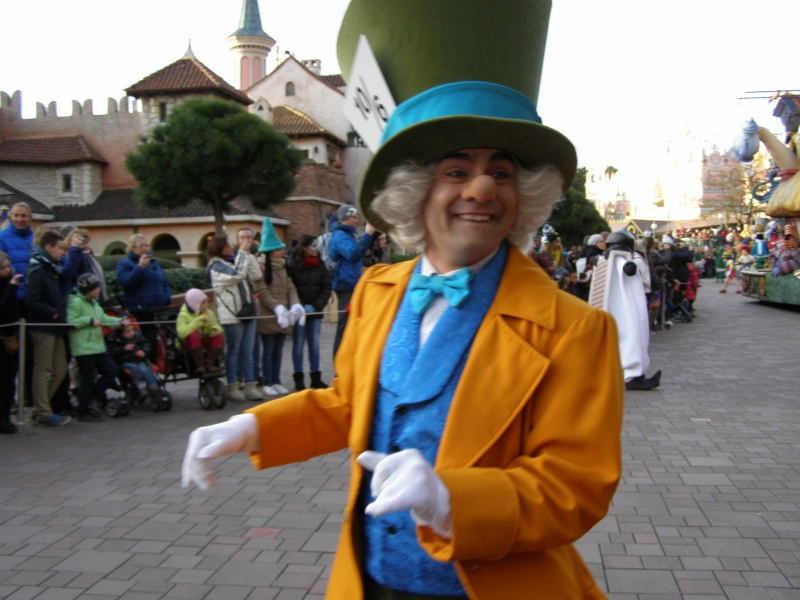 magnifique séjour Hôtel Disney du 31/01 au 02/02/14  P2010133