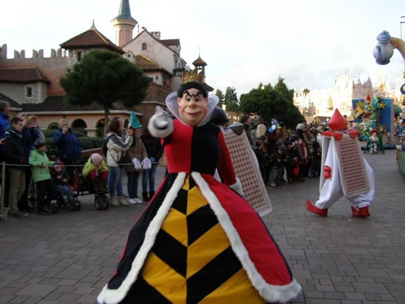 magnifique séjour Hôtel Disney du 31/01 au 02/02/14  P2010134