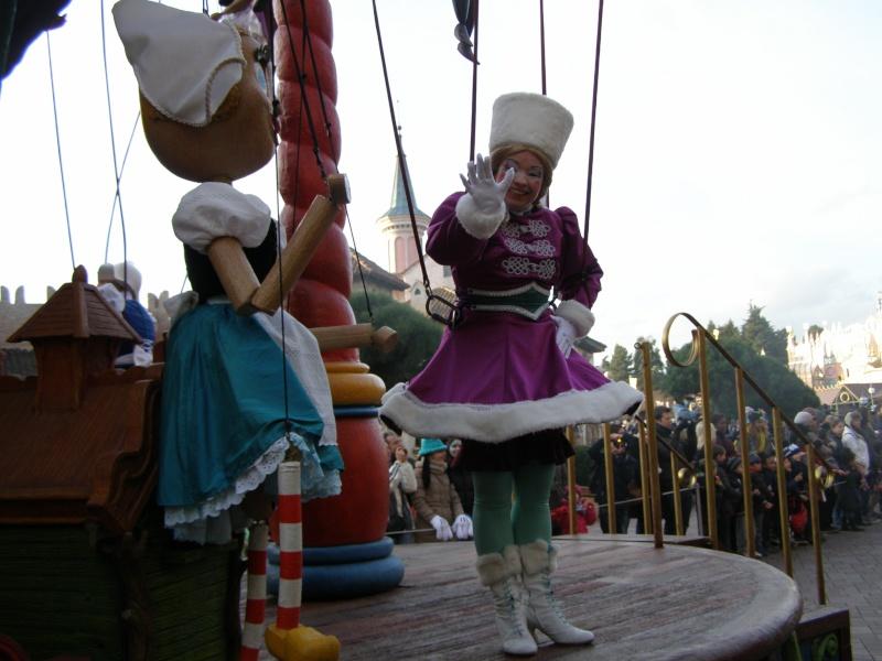 magnifique séjour Hôtel Disney du 31/01 au 02/02/14  P2010136