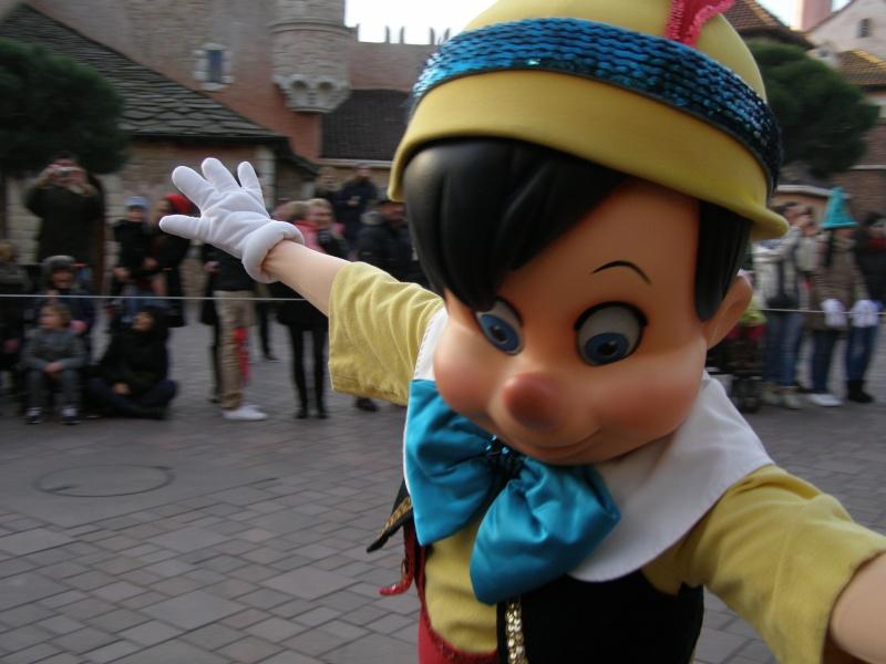 magnifique séjour Hôtel Disney du 31/01 au 02/02/14  P2010137