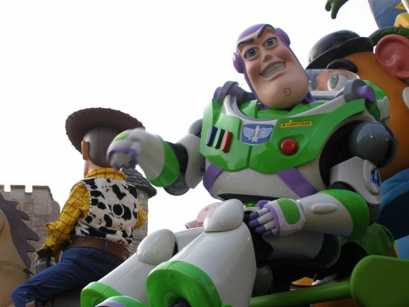 magnifique séjour Hôtel Disney du 31/01 au 02/02/14  P2010138