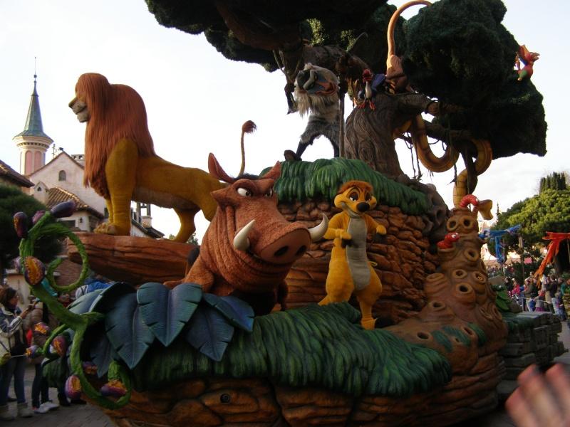 magnifique séjour Hôtel Disney du 31/01 au 02/02/14  P2010142