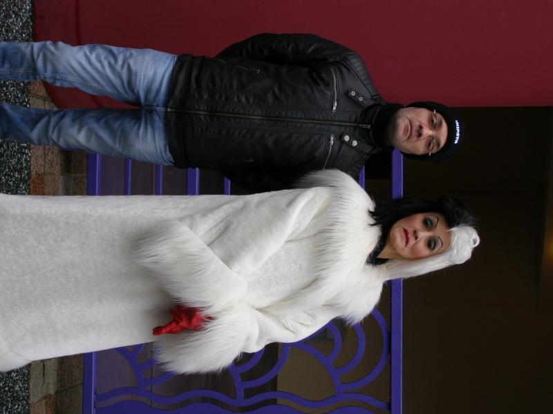 magnifique séjour Hôtel Disney du 31/01 au 02/02/14  P2010148