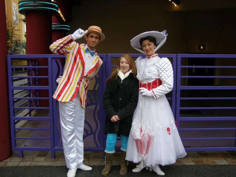 magnifique séjour Hôtel Disney du 31/01 au 02/02/14  P2010152