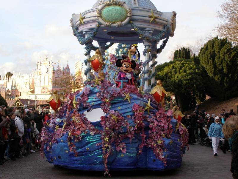 magnifique séjour Hôtel Disney du 31/01 au 02/02/14  P2010210