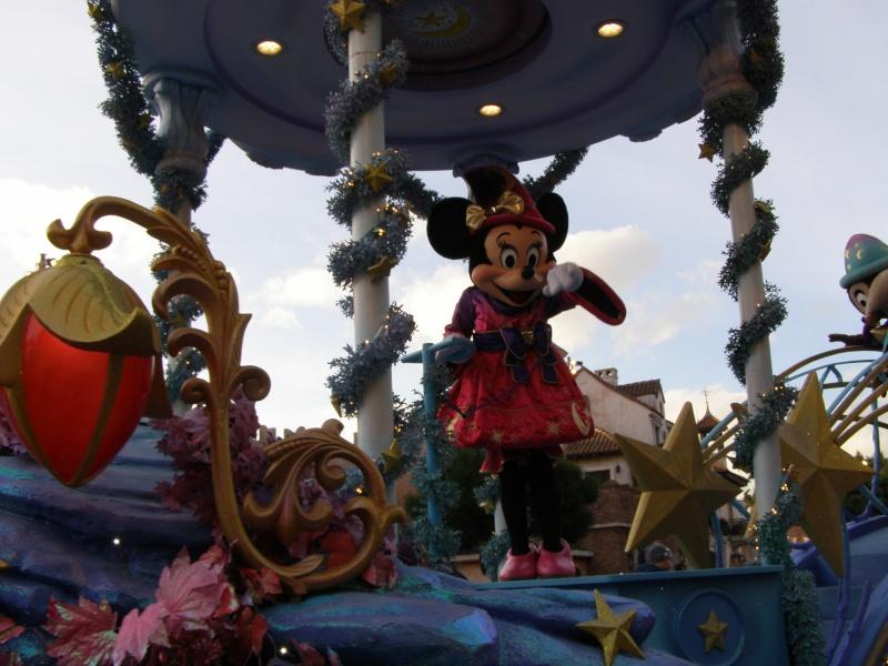 magnifique séjour Hôtel Disney du 31/01 au 02/02/14  P2010211