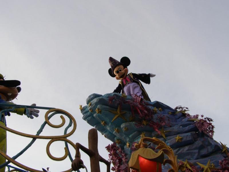 magnifique séjour Hôtel Disney du 31/01 au 02/02/14  P2010212
