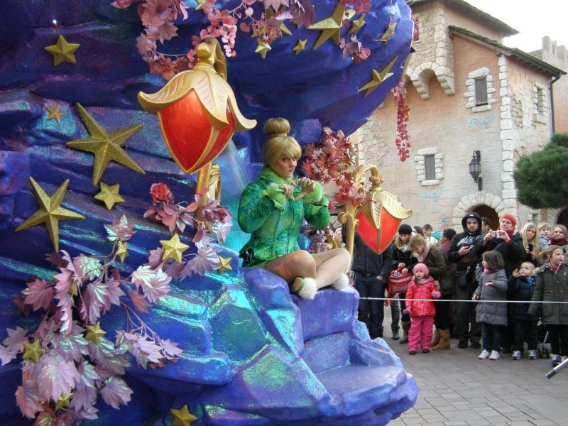 magnifique séjour Hôtel Disney du 31/01 au 02/02/14  P2010213